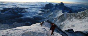 mountaineering-in-nepal