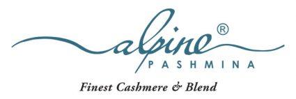Alpine-Pashmina
